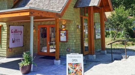 Art Tour: Artists, Artisans & Galleries of Bowen Island